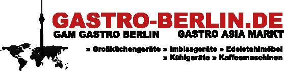 Gastrobedarf berlin